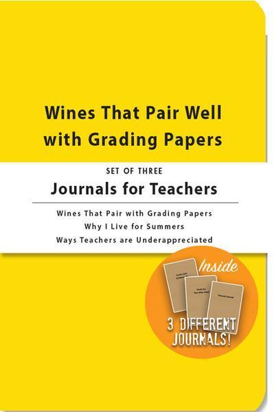Whiskey River Co: Teachers Journal
