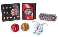 Bakugan: Battle Planet - Card Starter Set (Haos Howlkor) image