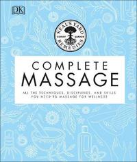 Neal's Yard Remedies Complete Massage by DK
