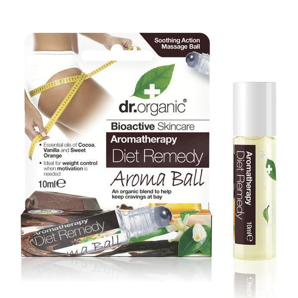 Dr. Organic - Diet Remedy Aroma Ball (10ml)
