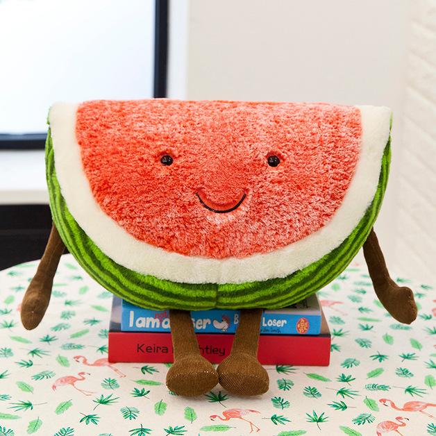 Watermelon Plush (40cm)