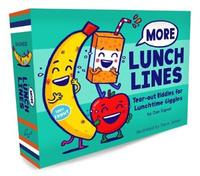 More Lunch Lines by Dan Signer