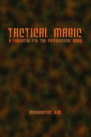 Tactical Magic by Aaron McKagantry image