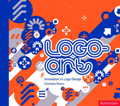 Logo-art: Innovation in Logo Design by Charlotte Rivers image