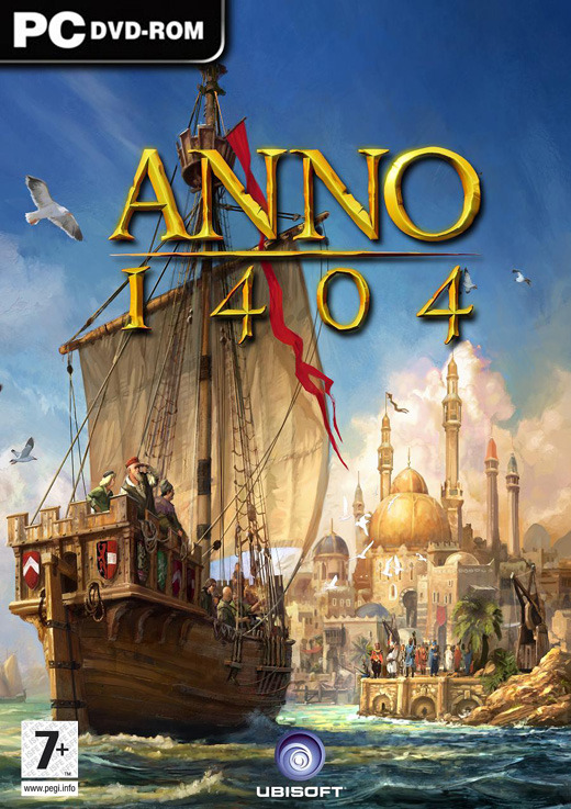 Anno 1404 (aka Dawn of Discovery) for PC Games
