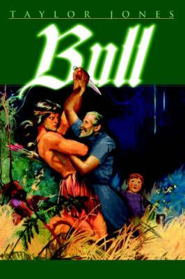 Bull by Taylor Jones