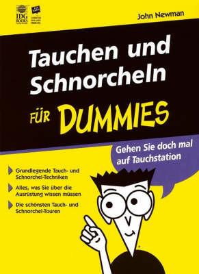 Tauchen Und Schnorcheln Fur Dummies by J. Newman