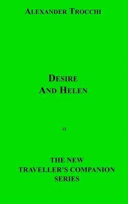 Desire and Helen by Alexander Trocchi