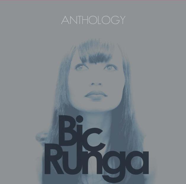 Anthology by Bic Runga