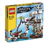 LEGO Pirates - Soldiers Fort (70412)