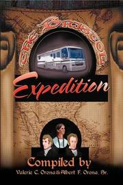 The Bristol Expedition by Valerie C Orona