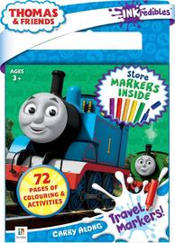 Inkredibles: Thomas & Friends - Carry Along Kit