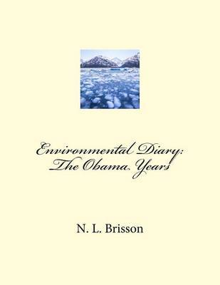 Environmental Diary by N. L. Brisson image