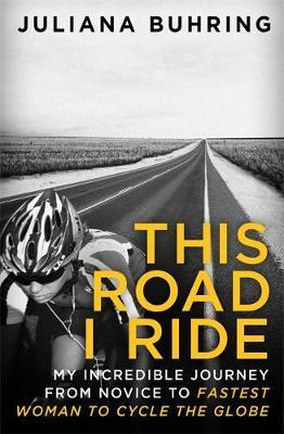 This Road I Ride by Juliana Buhring image