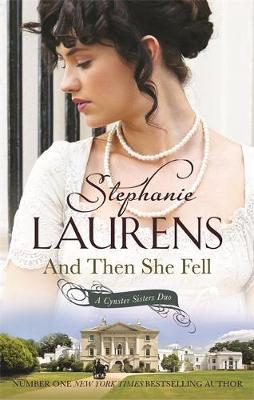 And Then She Fell by Stephanie Laurens image