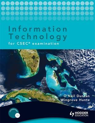 Information Technology for CSEC by Duncan O'Neil