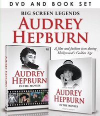 Big Screen Legends : Audrey Hepburn (Book & DVD Set) image