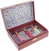 MOR Sweet Heart Gift Set