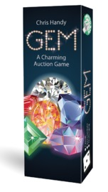 GEM - A Charming Auction Game