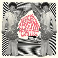 African Scream Contest 2 image