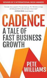 Cadence by Pete Williams