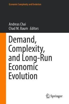 Demand, Complexity, and Long-Run Economic Evolution image