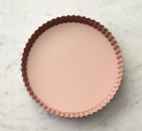 Wiltshire: Rose Gold Quiche & Tart Pan image