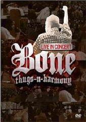 Bone Thugs-N-Harmony - Live In Concert on DVD