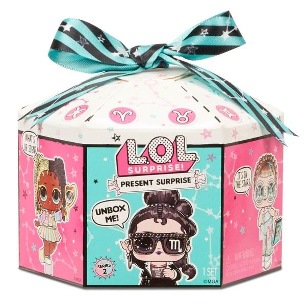 L.O.L. Surprise! - Present Surprise Tots image