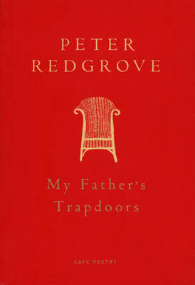 My Father's Trapdoor by Peter Redgrove image