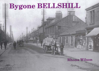 Bygone Bellshill by Rhona Wilson image