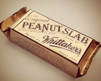 Whittaker's Peanut Slab (Pack of 3) image