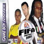 FIFA 2003 for GBA