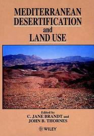 Mediterranean Desertification and Land Use image