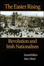 The Easter Rising by Alan J. Ward image