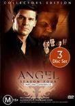Angel Season 4  Volume 1 (3 Disc Set) on DVD