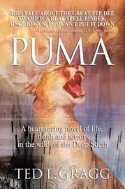 Puma by T.L. Gragg image