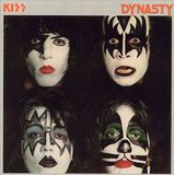 Dynasty (LP) by Kiss