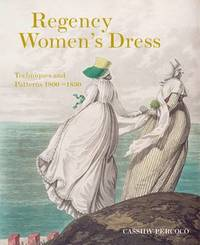 Regency Women's Dress by Cassidy Percoco