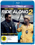 Ride Along 2 on Blu-ray, UV
