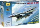 Zvezda: 1/172 Mikoyan MiG-2 - Model Kit
