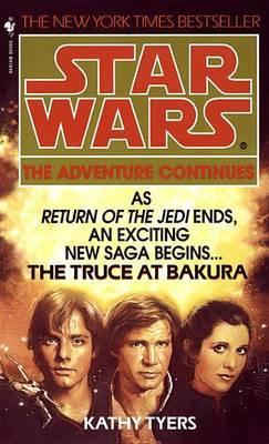 Star Wars by Kathy Tyers