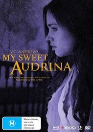 My Sweet Audrina on DVD