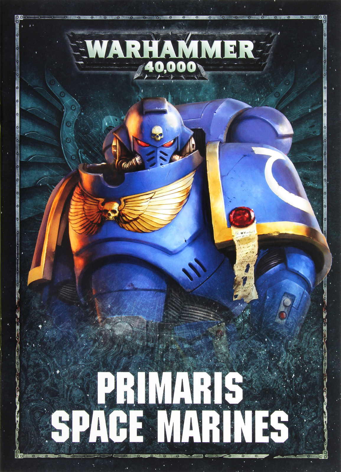 Warhammer 40,000: Dark Imperium Boxed Set image