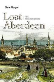 Lost Aberdeen by Diane Morgan image