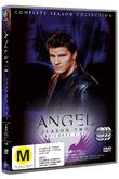Angel - Complete Season 2 (6 Disc Set) on DVD