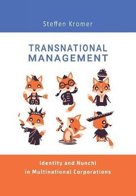 Transnational Management by Steffen Kromer image