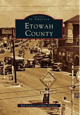 Etowah County by Bob Scarboro