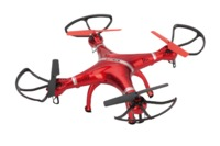 Carrera: RC Quadrocopter - Video Next