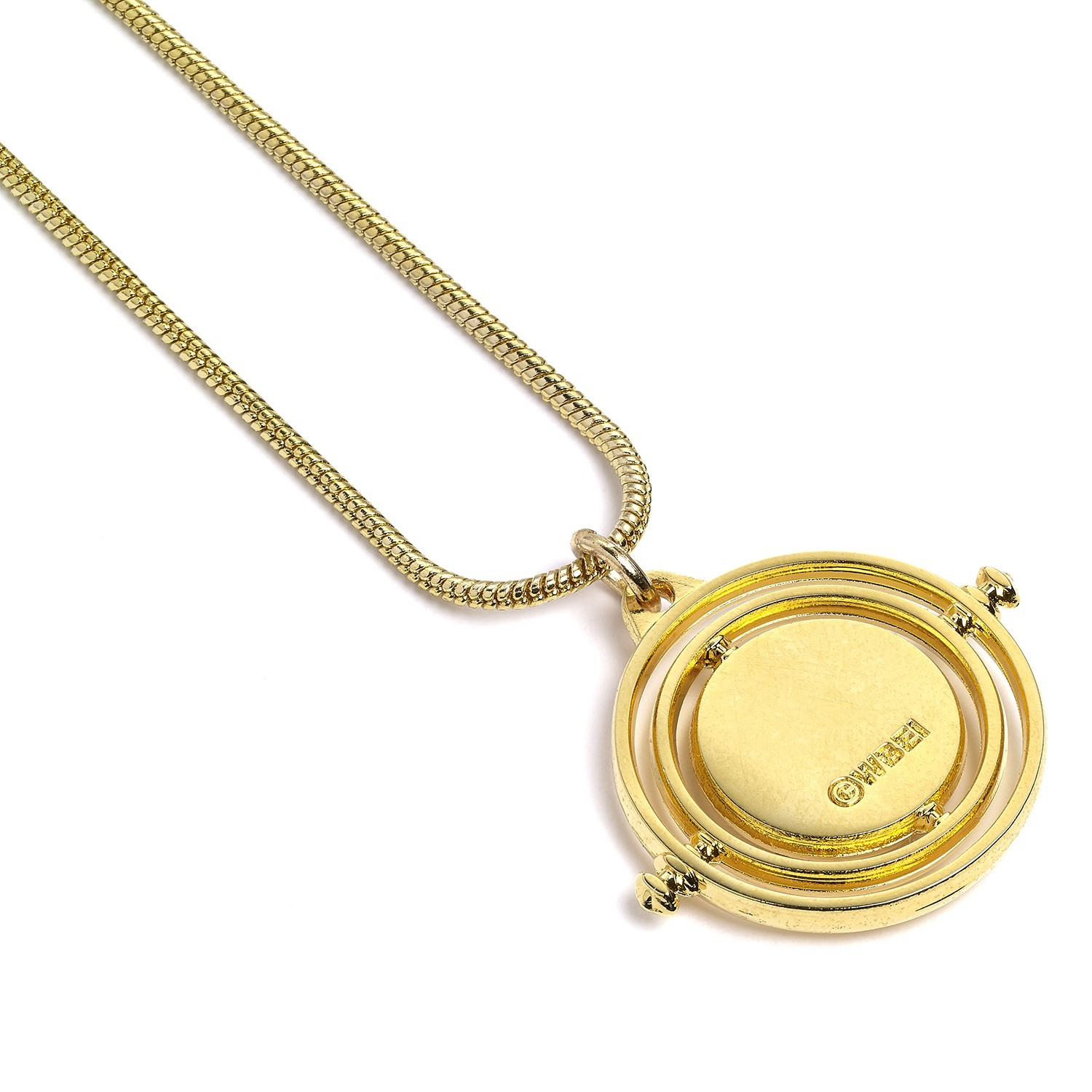 Harry Potter: Fixed Time Turner Necklace image